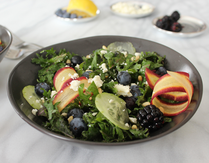 PlatedColor.com Salad 9