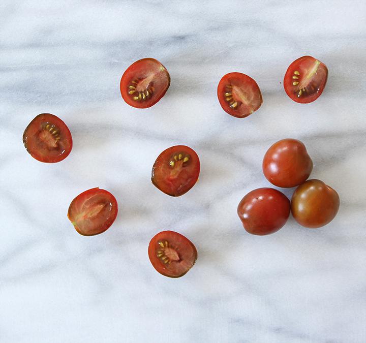 PlatedColor.com Quinoa and Raab Salad3