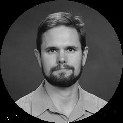 Ben Busby, PhD