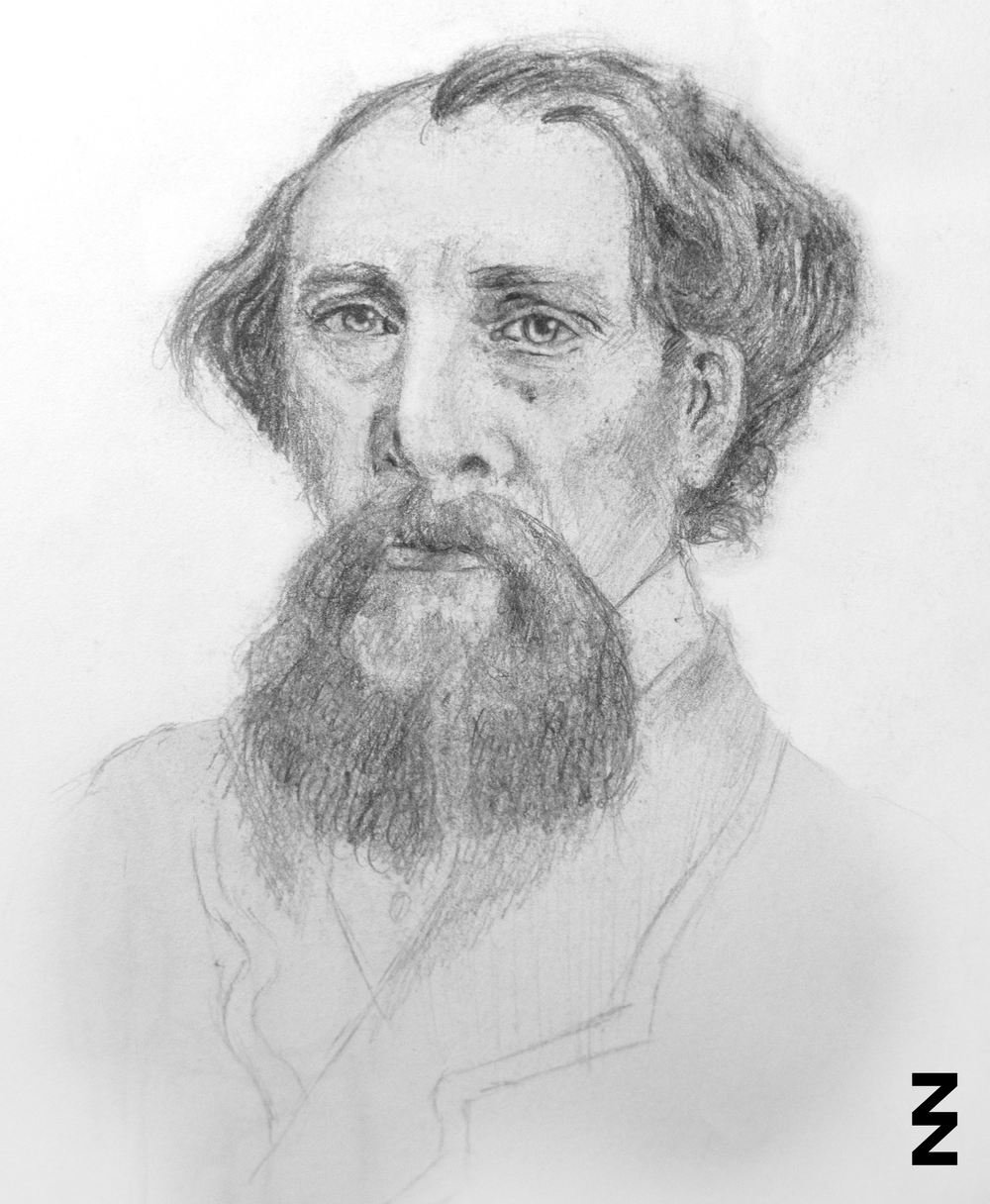 Charles Dickens ,  2016