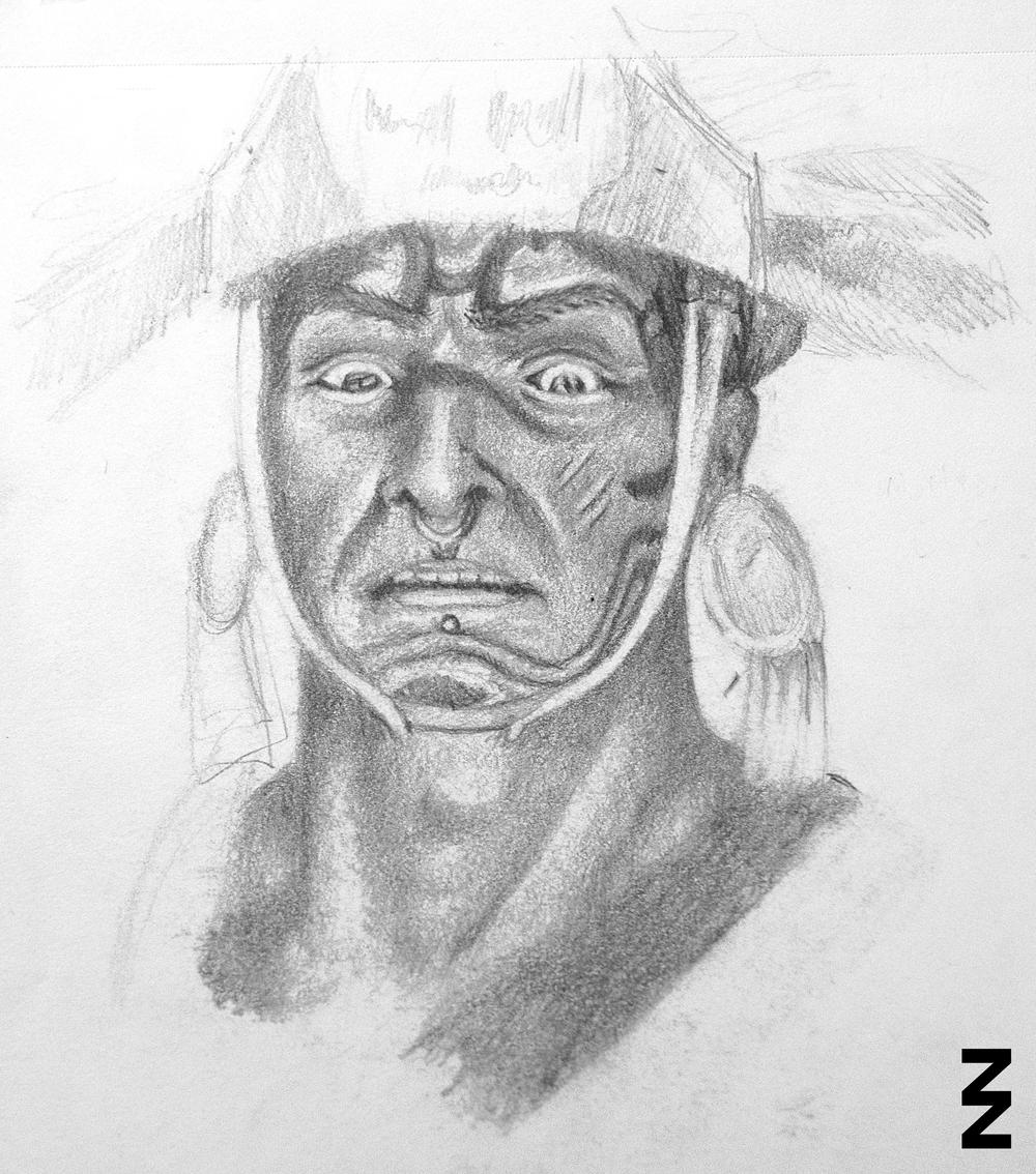 Moctezuma I, 2015