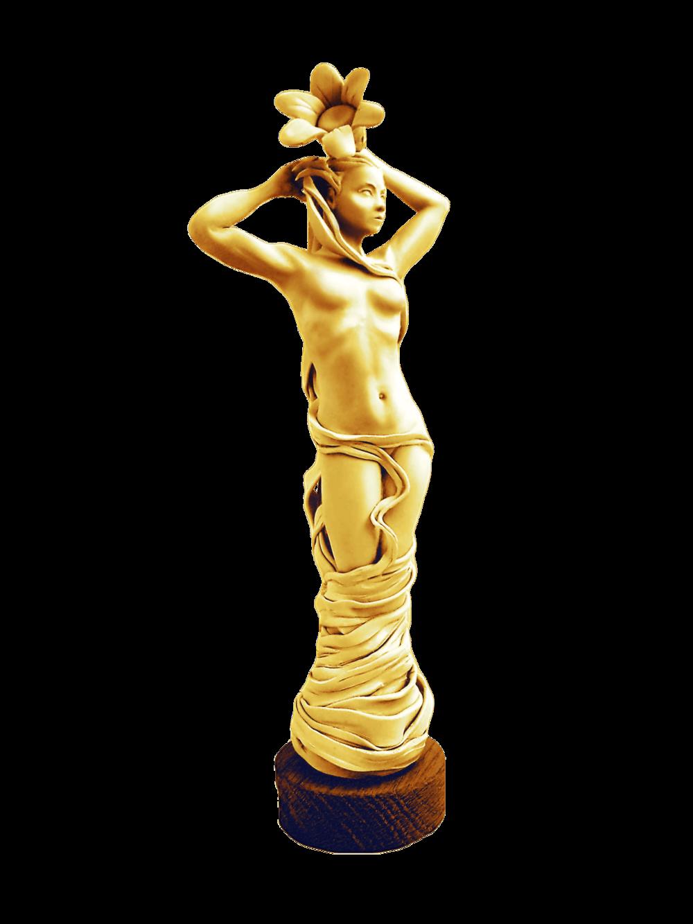 Statue of Sita