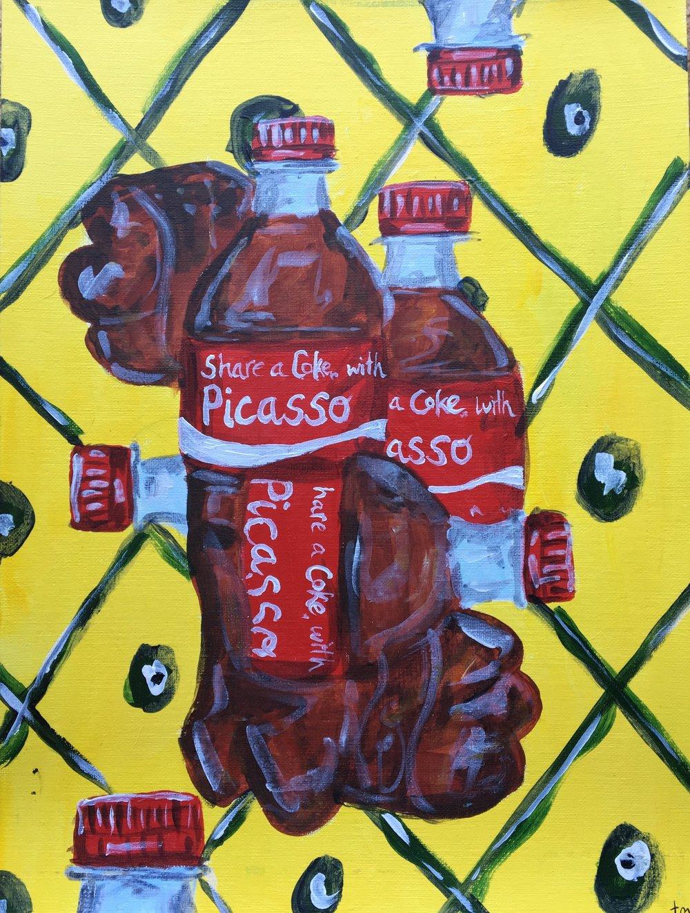 Coke D'Avignon