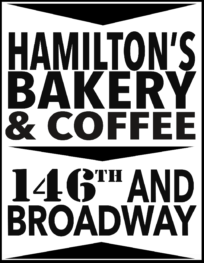 Hamilton's Bakery + Coffee Bar