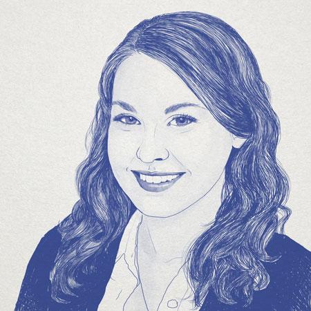 Portrait: Jackie