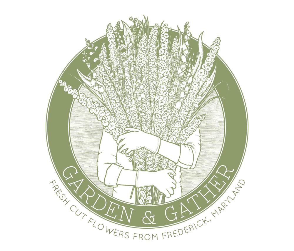Garden & Gather Identity