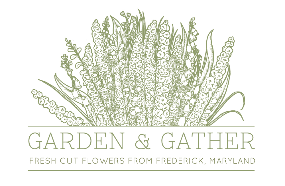 Garden & Gather Alternate Logo
