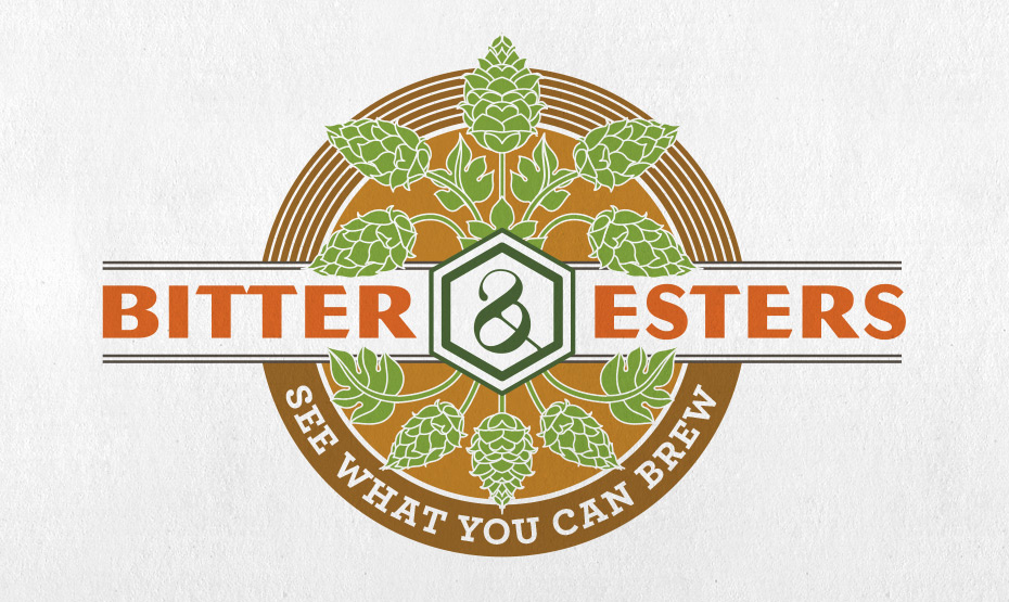 Bitter & Esters Identity