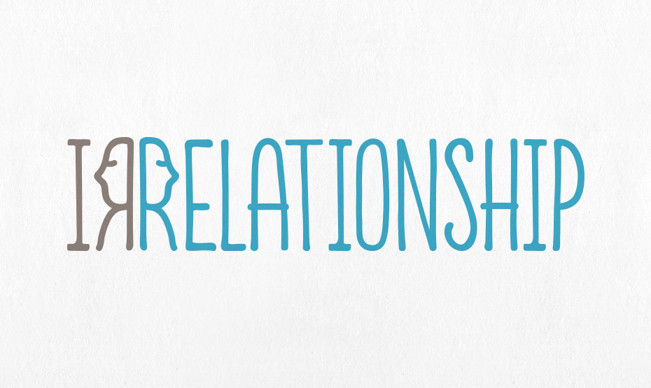 Irrelationship Branding