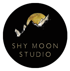 shy moon studio
