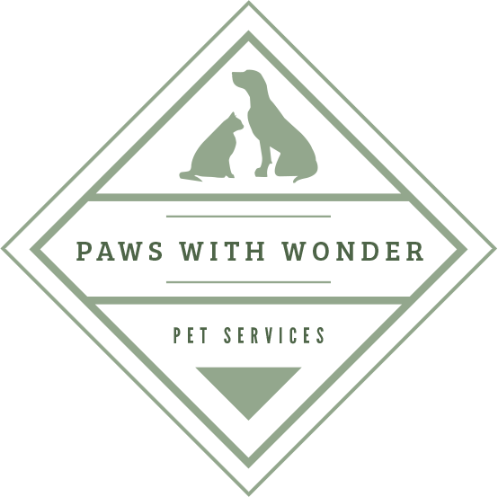 Paws With Wonder
