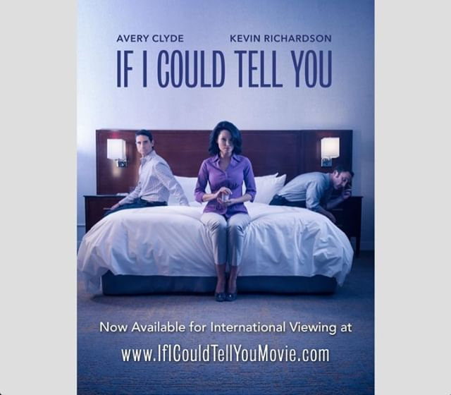 "Yes, we're available internationally!!! Check for your country by visiting our website and clicking the ""International Orders"" button on the home page. That will take you to our VHX distributor. www.IfICouldTellYouMovie.com"