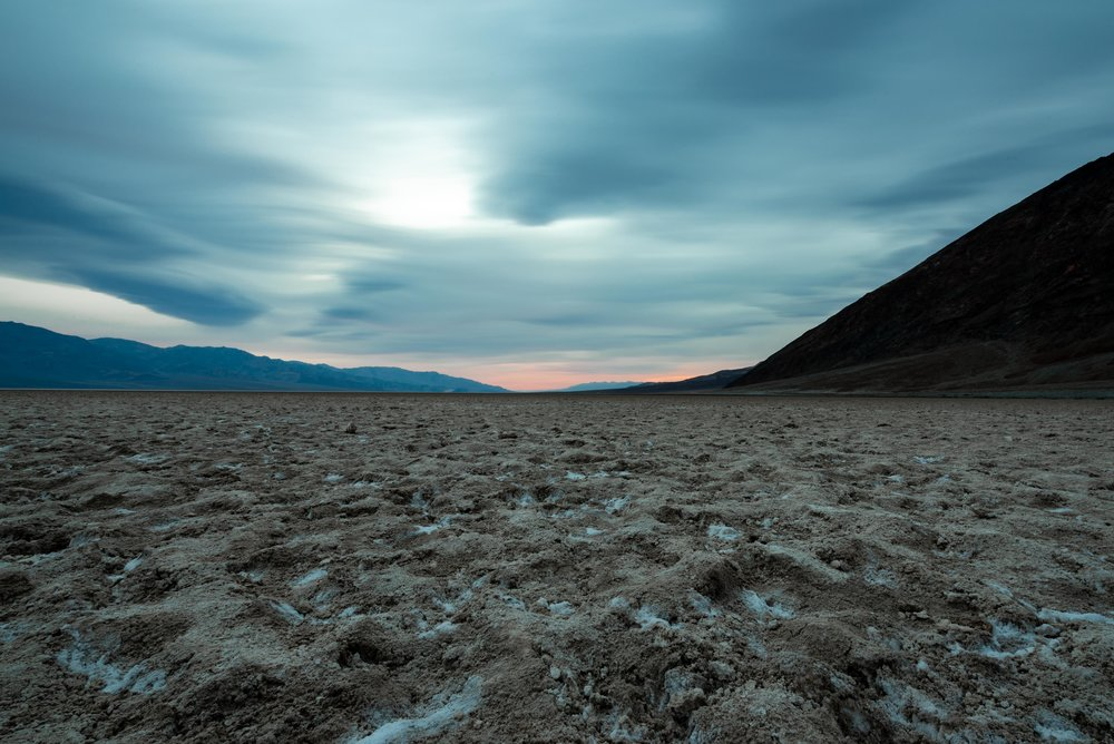 Death Valley - Calfornia