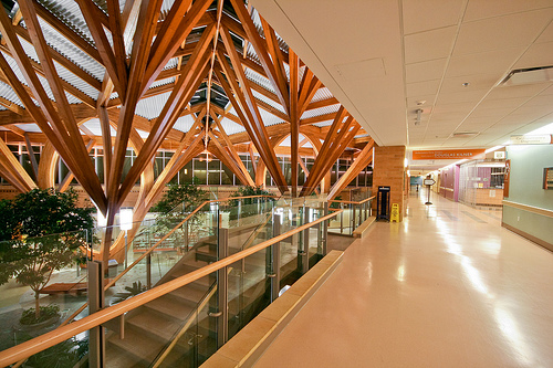 Credit Valley Hospital - Additiona and Renovation.jpg
