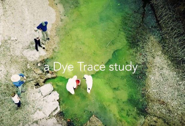 A dye trace study.JPG
