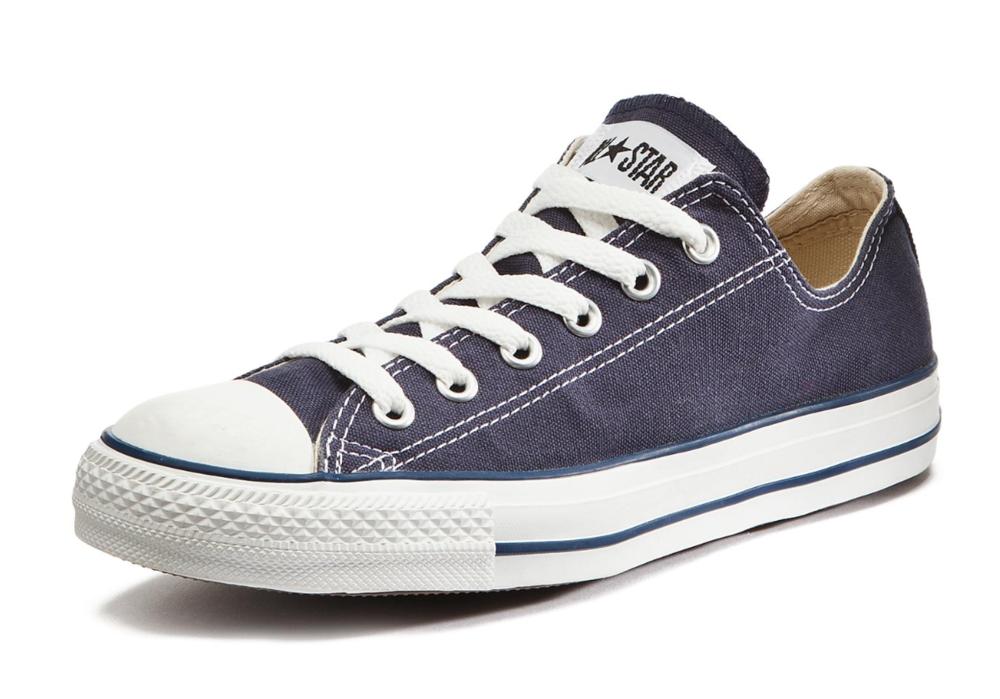 Plimsoll Shoe (aka Converse Shoe)