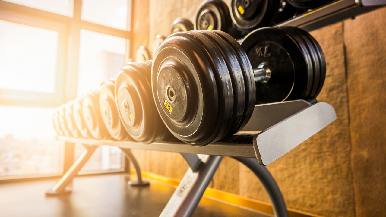The best hotel gyms in nashville fittest travel