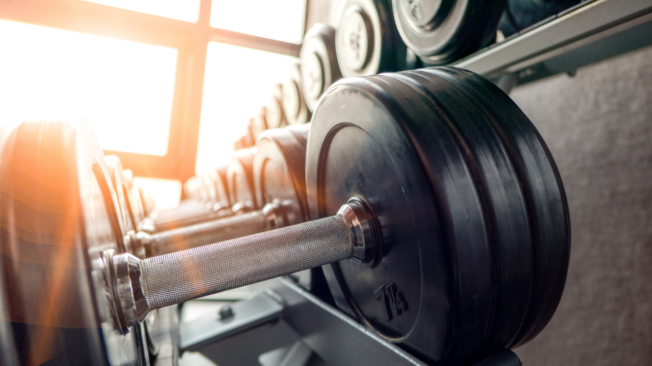 The best hotel gyms in boston fittest travel