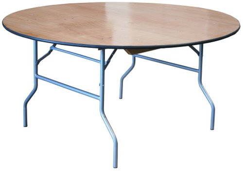 "Round Tables    |    72"", 60"", 48"""