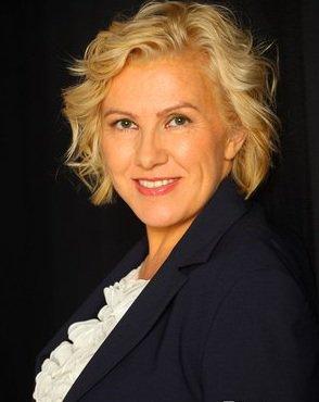Irina Ganzha, Axelance Consulting