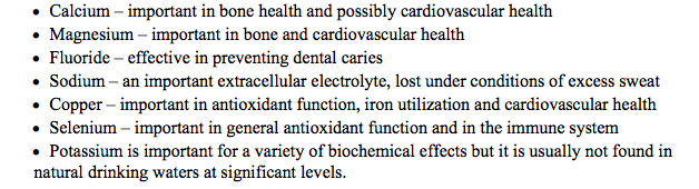 SOURCE:  http://www.bvsde.paho.org/cd-gdwq/Biblioteca/Support%20docs%20GDWQ/nutrientsindw.pdf