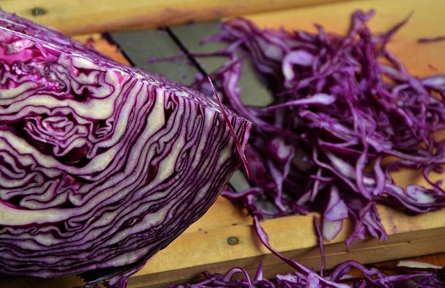 Impressive! - A very large study in Sweden found that people that ate at least one serving of cabbage per week had a significantly lower risk for pancreatic cancer.