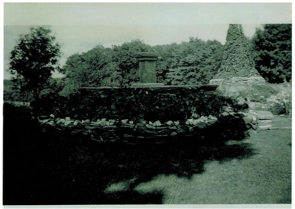 Sundial late 1930's.jpg