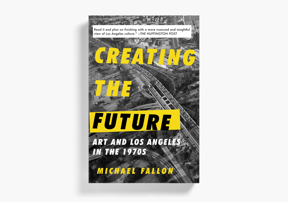 Creating the Future (KILLED)