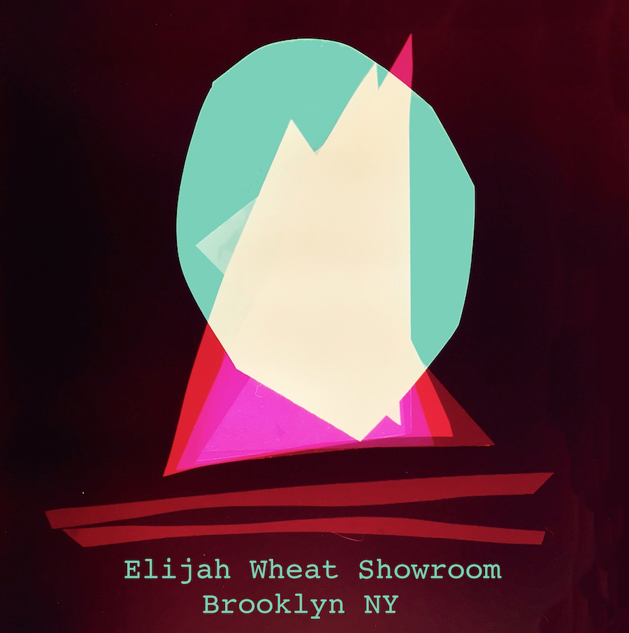 Elijah Wheat Showroom