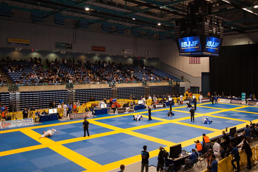 IBJJF Pan-Am Championships