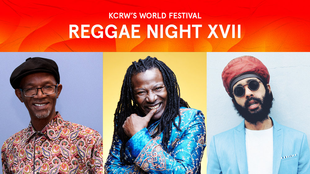 Reggae Night XVIII