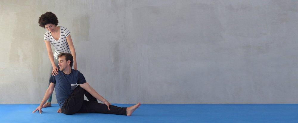 clases privadas particulares yoga santo domingo