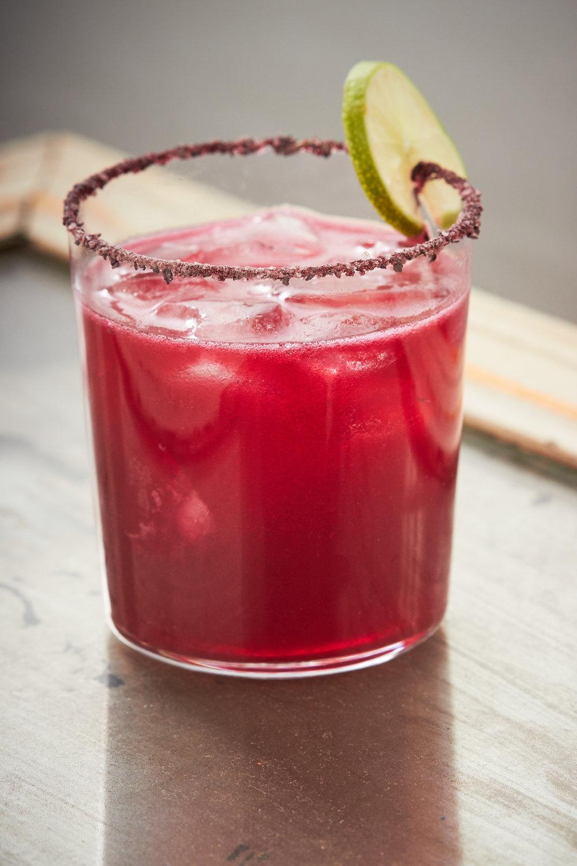 Margarita de Jamaica / Hibiscus Margarita