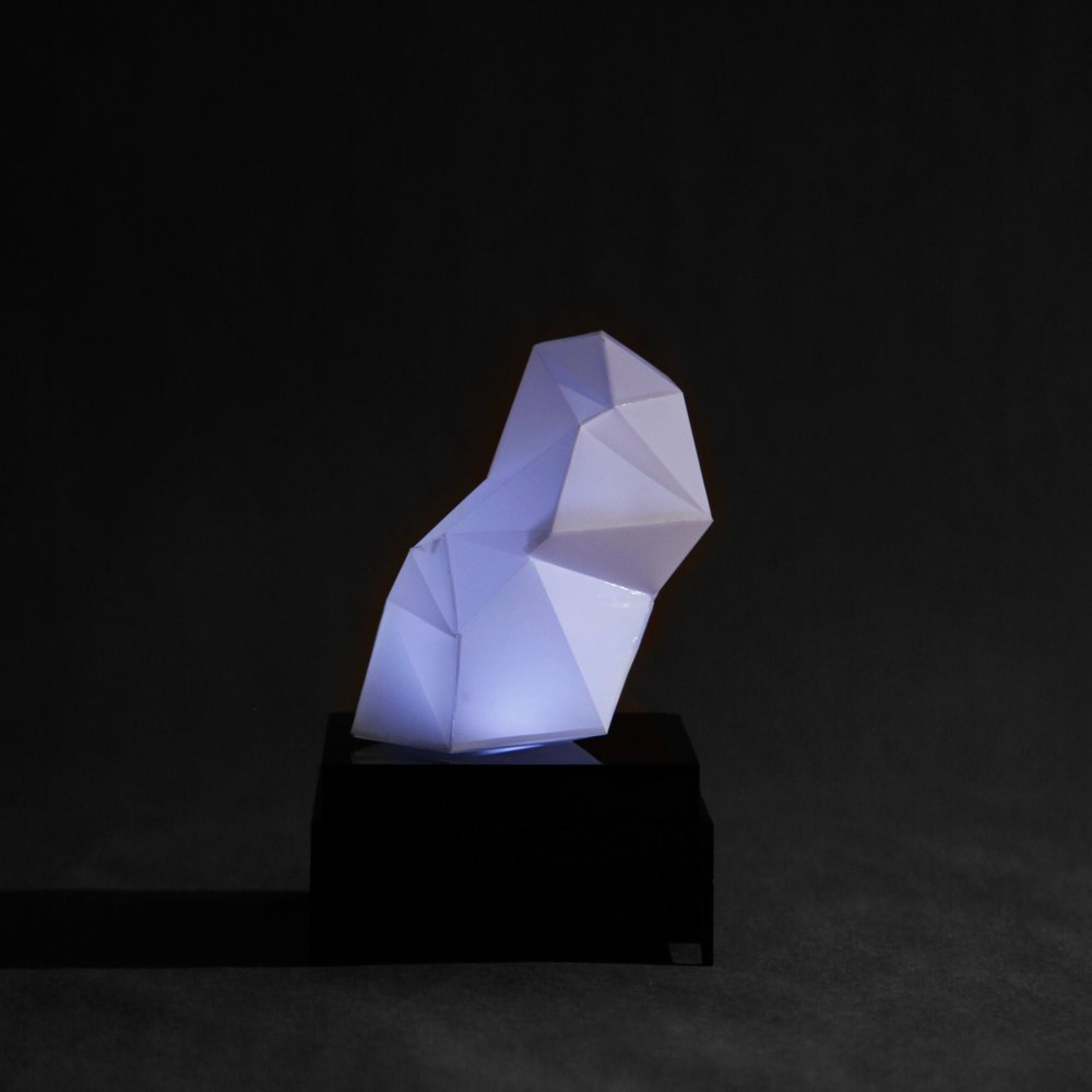 Crystal | 3D Prototyping -