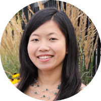 Amy Lee Postdoc, Microbiology + Immunology, UBC