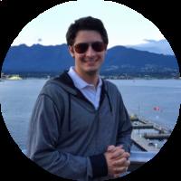 Bruno Grande PhD Student, Mol Bio & Biochem, SFU