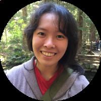 Santina Lin MSc Student, Bioinformatics, UBC