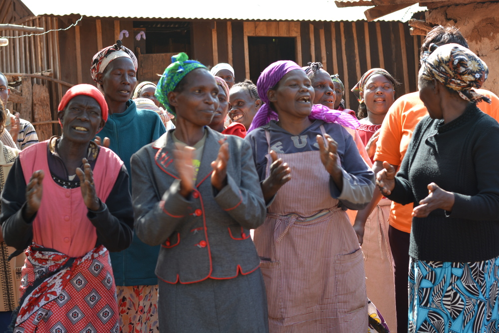 Women of Meru
