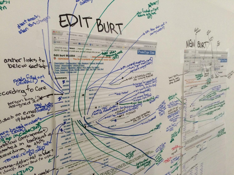 Bug tracking software redesign laura mattis bug tracking software redesign ccuart Gallery