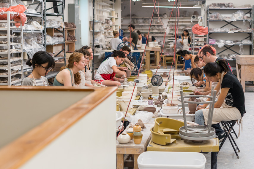 Photo Credit: http://sideways.nyc/2013/07/la-mano-pottery/