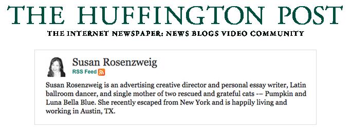 huffington post essay