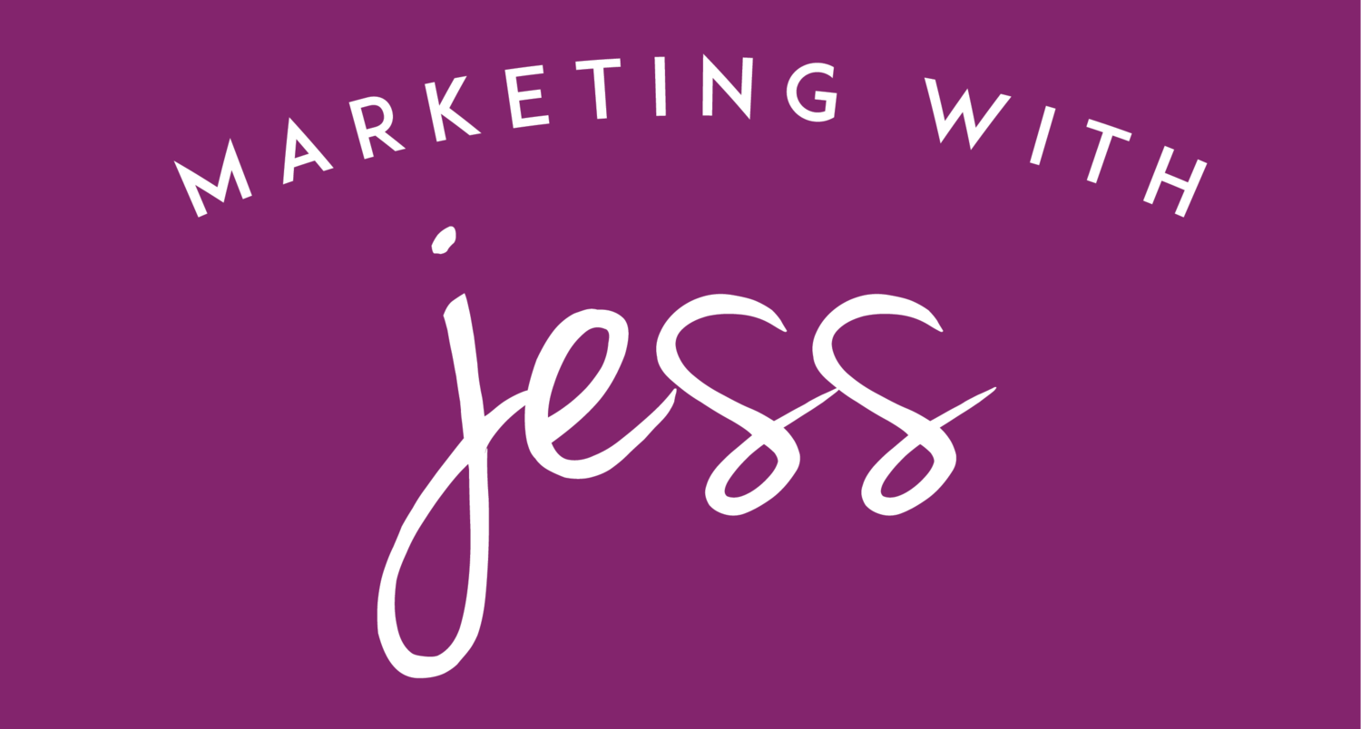 Jess Barnewall Marketing