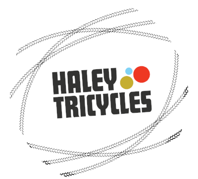 haley tricycles
