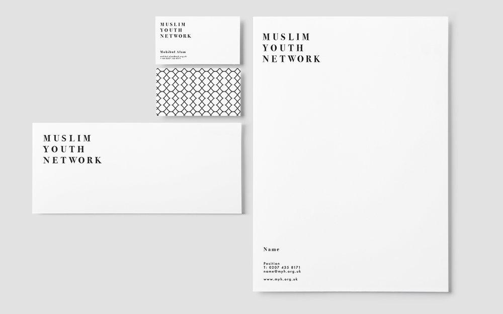 Brand Behaviour –Stationery Set