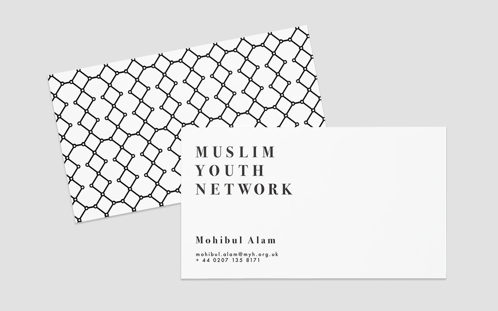 Business Card – Primary