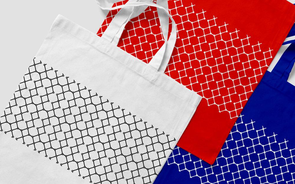 Brand Behaviour — Tote Bags
