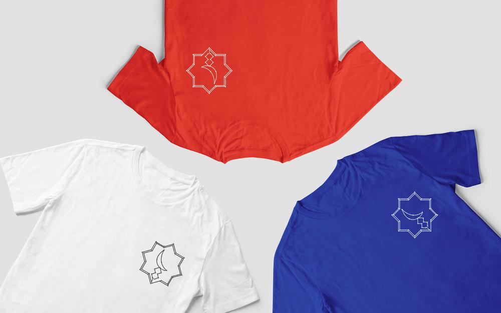 Brand Behaviour — T–Shirts