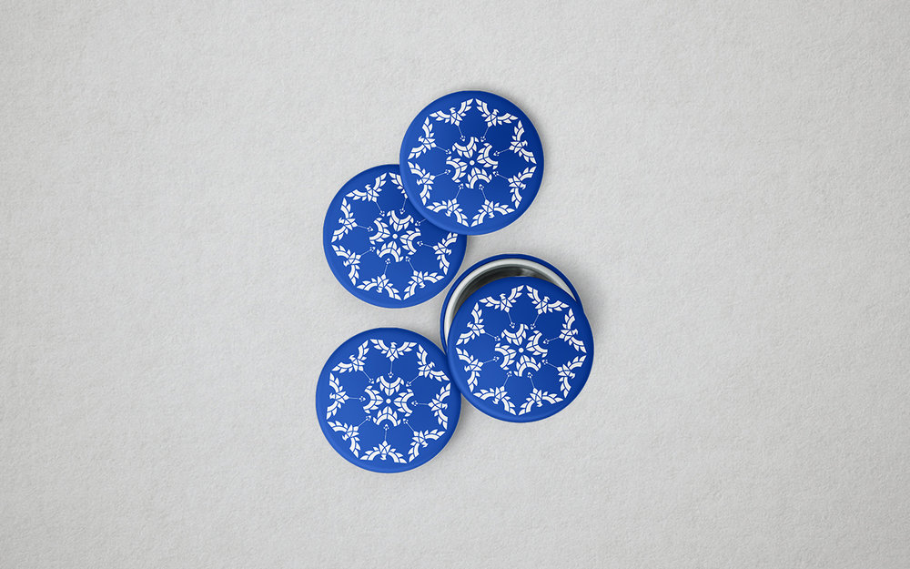 Pinned Buttons
