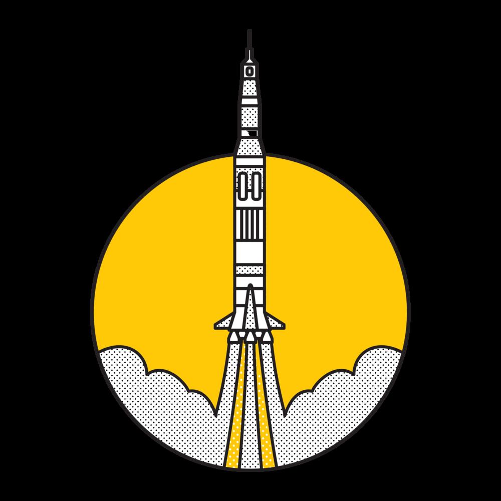 A for Apollo 11