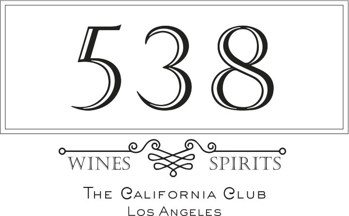 538 @ The California Club